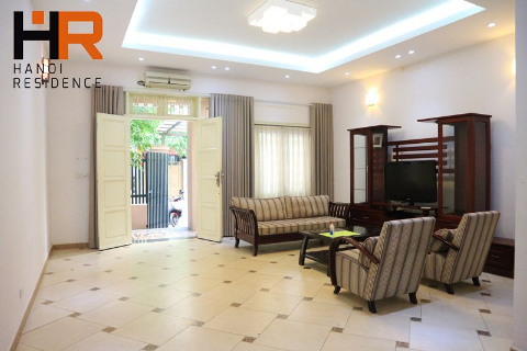 Villa Ciputra For Rent near UNIS with 4 bedrooms & furnished