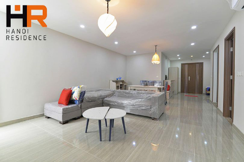 Nice apartment 03 beds with fully furnished in L3 Ciputra, Ha Noi
