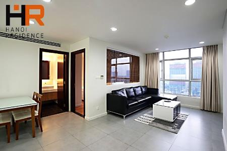High floor one bed apartment for rent in Watermark, Tay Ho dist